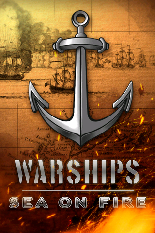 Screenshot Warships – Sea on Fire!