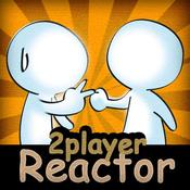 【休闲小游合集】2人反应堆