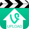 Custom Video Uploader For Vine - Free Edition