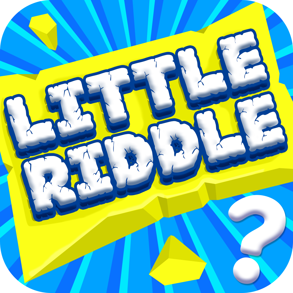 A+ Guess Little Riddle-Phrase Word Game